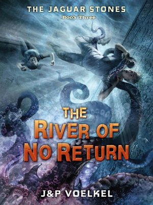 cover image of The River of No Return