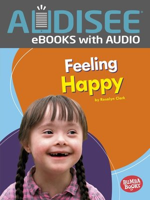 cover image of Feeling Happy