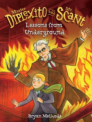cover image of Lessons from Underground