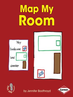 cover image of Map My Room