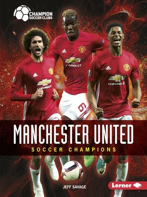 cover image of Manchester United