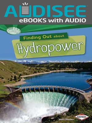 cover image of Finding Out about Hydropower