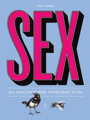 cover image of Sex