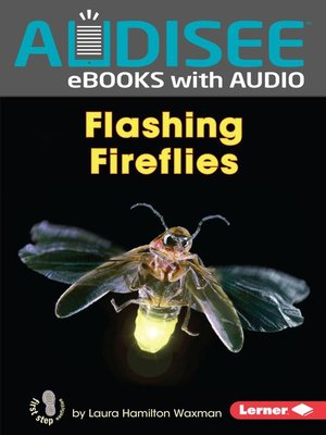 cover image of Flashing Fireflies
