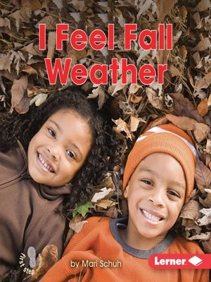 cover image of I Feel Fall Weather