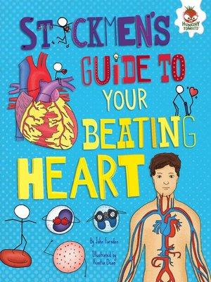 cover image of Stickmen's Guide to Your Beating Heart