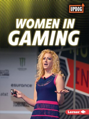 cover image of Women in Gaming
