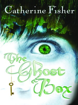 cover image of The Ghost Box