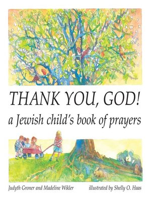 cover image of Thank You, God!