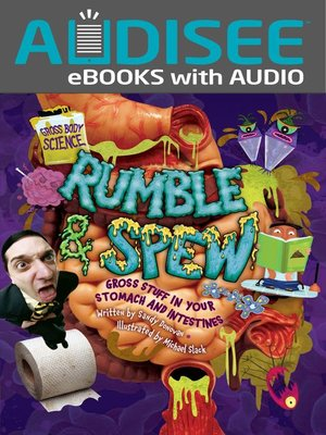 cover image of Rumble & Spew