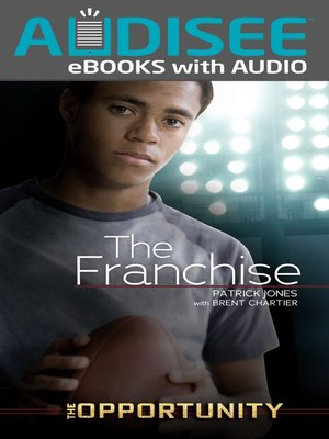 cover image of The Franchise