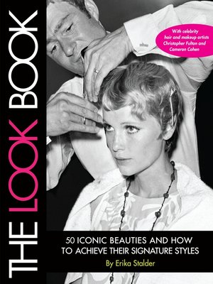 cover image of The Look Book