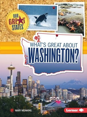 cover image of What's Great about Washington?
