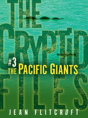 cover image of #3 The Pacific Giants