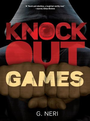 cover image of Knockout Games