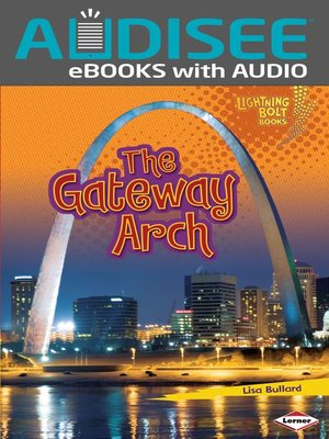 cover image of The Gateway Arch