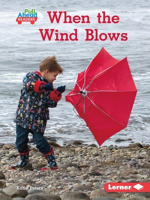 cover image of When the Wind Blows