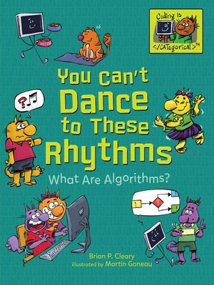 cover image of You Can't Dance to These Rhythms