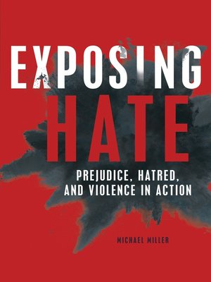 cover image of Exposing Hate
