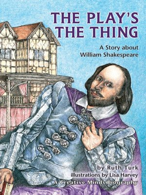 cover image of The Play's the Thing
