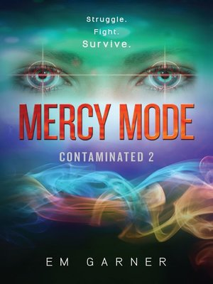 cover image of Mercy Mode