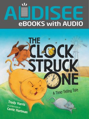 cover image of The Clock Struck One