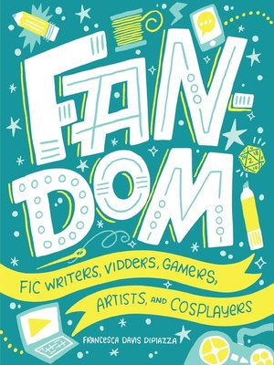 cover image of Fandom