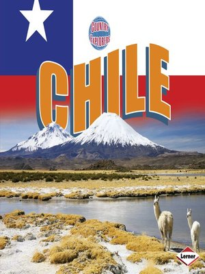 cover image of Chile