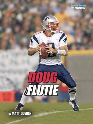 cover image of Doug Flutie
