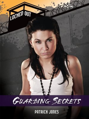 cover image of Guarding Secrets