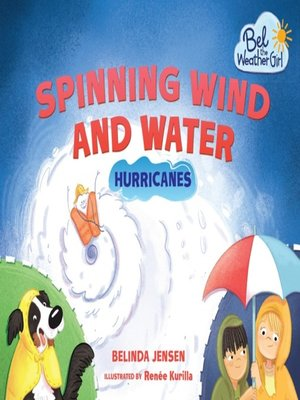 cover image of Spinning Wind and Water