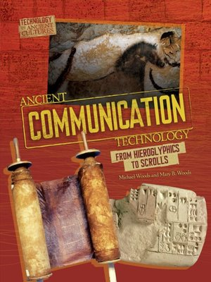 cover image of Ancient Communication Technology