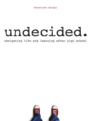 cover image of Undecided