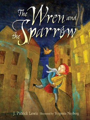 cover image of The Wren and the Sparrow
