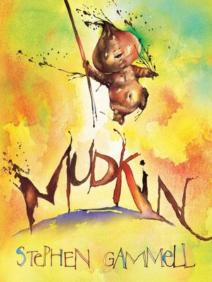 cover image of Mudkin