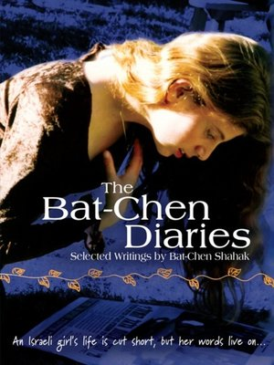 cover image of The Bat-Chen Diaries