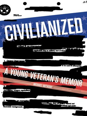 cover image of Civilianized
