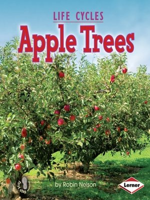 cover image of Apple Trees
