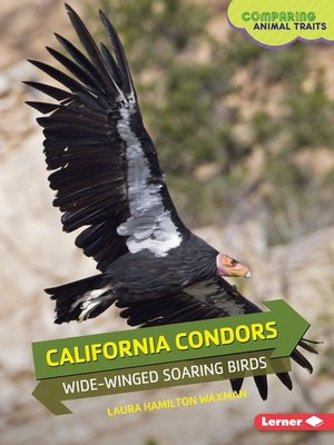 cover image of California Condors