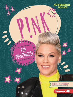 cover image of P!nk