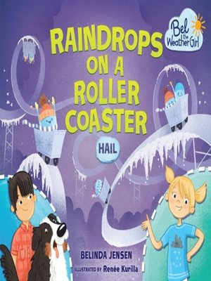 cover image of Raindrops on a Roller Coaster