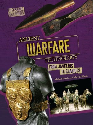 cover image of Ancient Warfare Technology