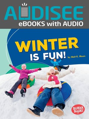 cover image of Winter Is Fun!