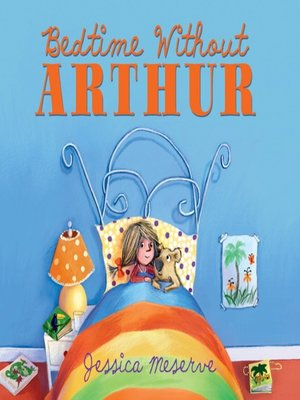 cover image of Bedtime Without Arthur
