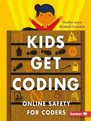 cover image of Online Safety for Coders