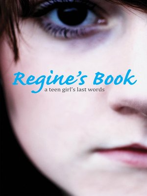 cover image of Regine's Book
