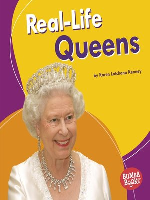 cover image of Real-Life Queens