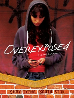 cover image of Overexposed