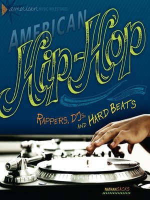 cover image of American Hip-Hop