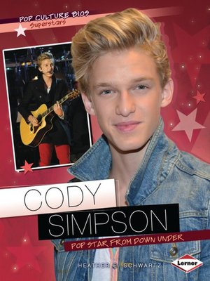 cover image of Cody Simpson